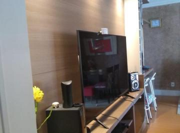 Apartamento de 3 quartos, Sumaré