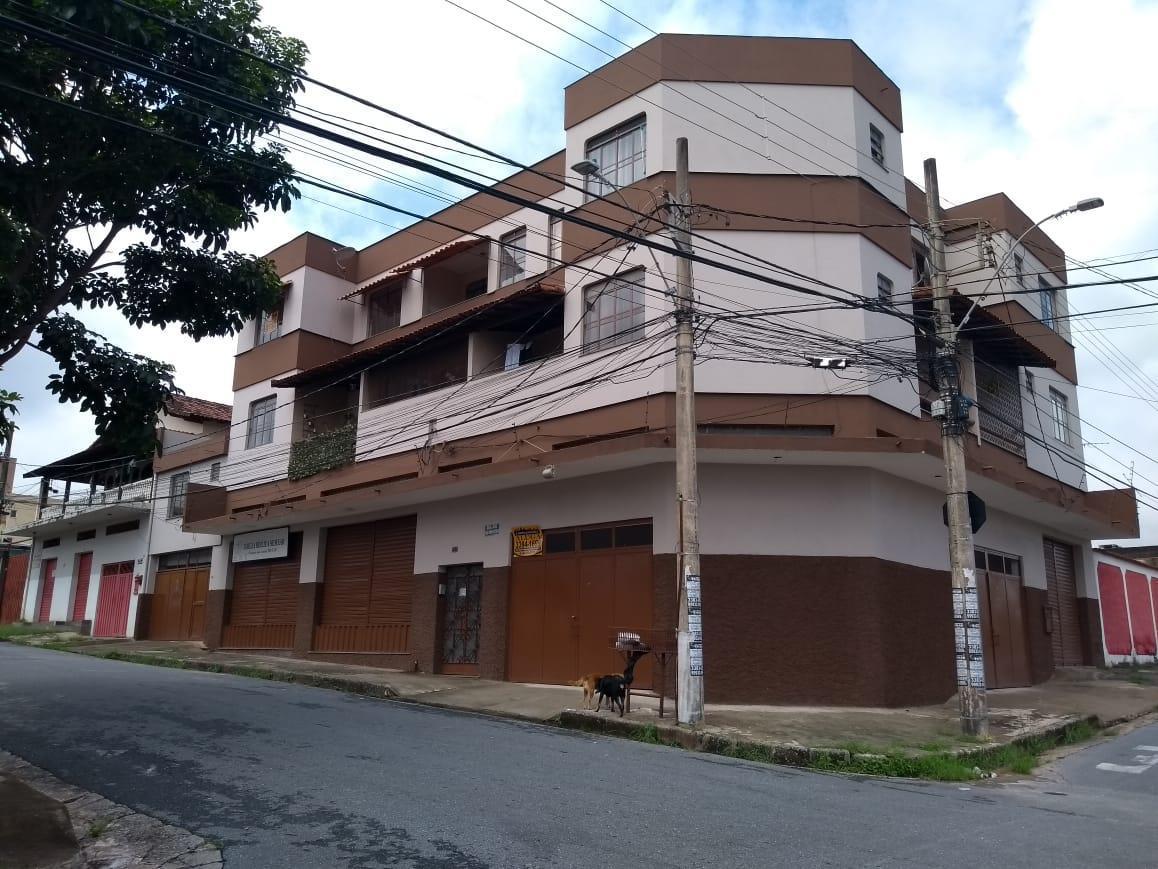Apartamento para aluguel - no Brasil Industrial (Barreiro)