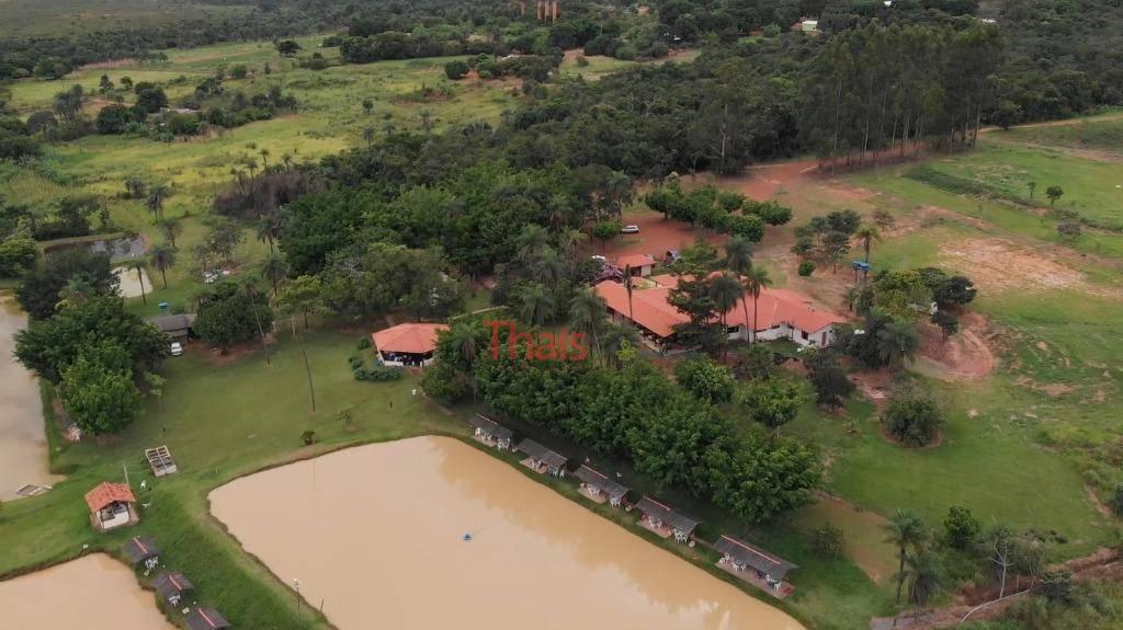 01 fazenda - BR 020 KM 53 PESQUEIRO TIO CHICO