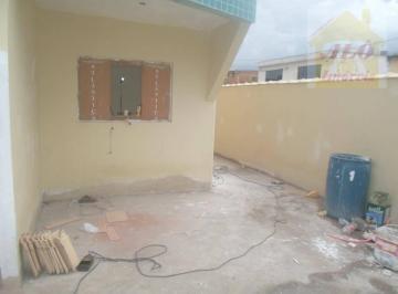 Sobrado com 2 dormitórios à venda, 70 m² por R$ 230.000 - Jardim Samambaia - Praia Grande/SP