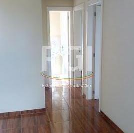 Apartamento de 2 quartos, Cachoeirinha