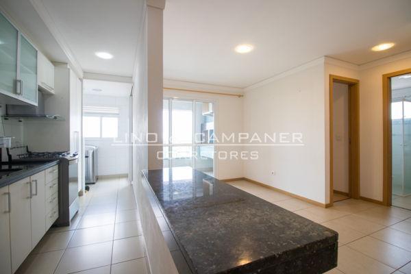 Apartamento no Residencial Konstanz - Jardim Lili