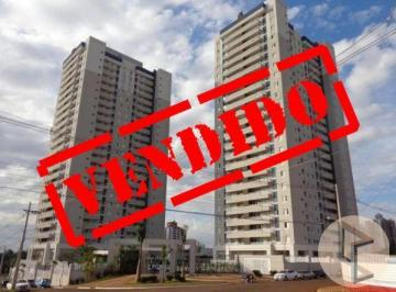 Apartamento de 3 quartos, Londrina