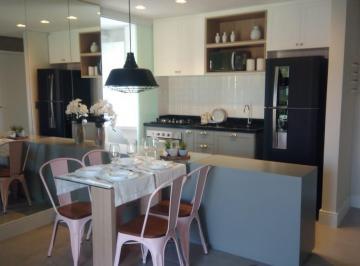 Apartamento · 43m² · 2 Quartos · 1 Vaga