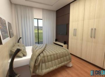 Apartamento de 3 quartos, Juiz de Fora