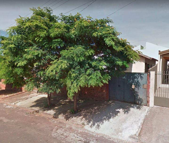 Venda - Casa - 3 quartos - 65,00m² - CIANORTE