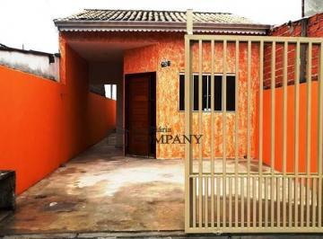 Casa · 49m² · 1 Quarto · 2 Vagas