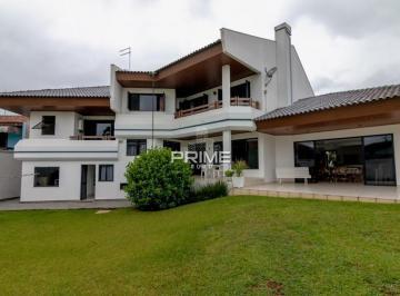 Casa de 5 quartos, Campo Largo