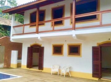 Casa de 6 quartos, Ilhabela