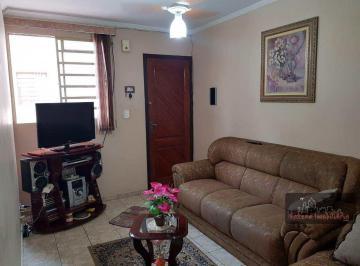 Apartamento de 2 quartos, Ferraz de Vasconcelos