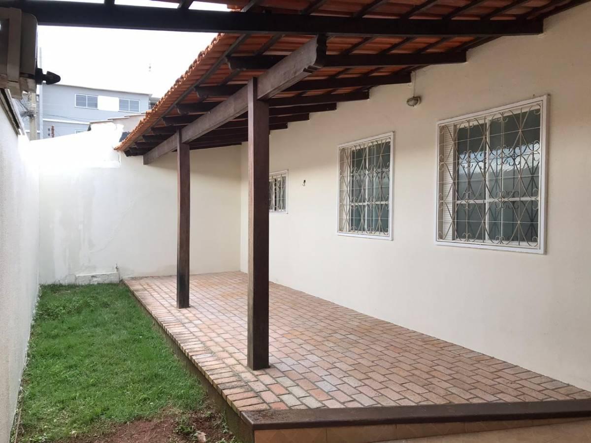 Casa de 4 quartos, Valparaíso de Goiás