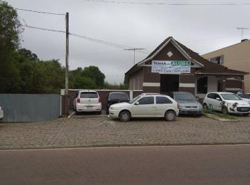 Comercial de 5 quartos, São José dos Pinhais