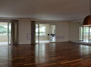 Apartamento · 540m² · 4 Quartos · 5 Vagas