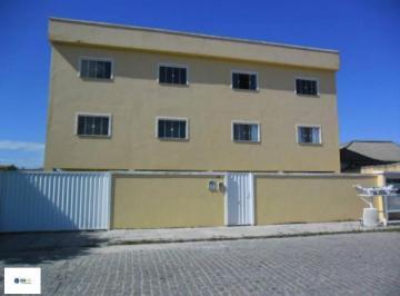Apartamento de 2 quartos, Barra de São João