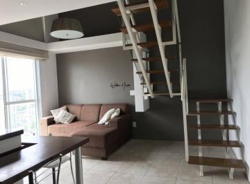 Apartamento de 1 quarto, Jundiaí
