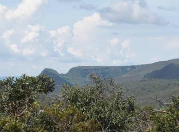 Terreno de 0 quartos, Alto Paraíso de Goiás