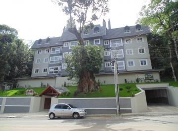 Apartamento · 123m² · 3 Quartos · 2 Vagas