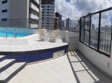 Apartamento de 5 quartos, Salvador