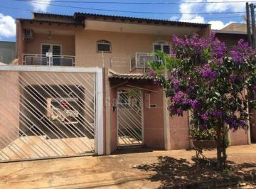 Casa de 4 quartos, Londrina