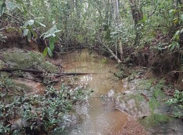 Rural de 6 quartos, Corumbá de Goiás