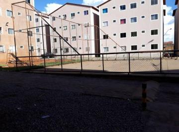 Apartamento de 2 quartos, Planaltina de Goiás