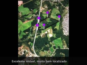 Terreno de 0 quartos, Fazenda Rio Grande