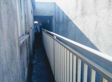 Casa · 126m² · 3 Quartos · 1 Vaga