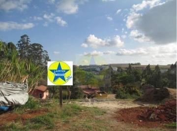 Terreno 450m² em condomínio fechado - Atibaia