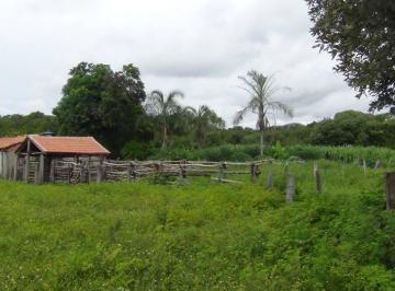 Rural de 2 quartos, Colinas do Sul