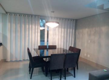 Casa com 3 dormitórios à venda, 230 m² por R$ 950.000 - São Paulo II - Cotia/SP