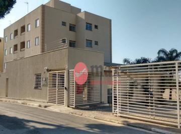 Apartamento com 2 dormitórios para alugar, 50 m² por R$ 950/mês - Caxangá - Suzano/SP