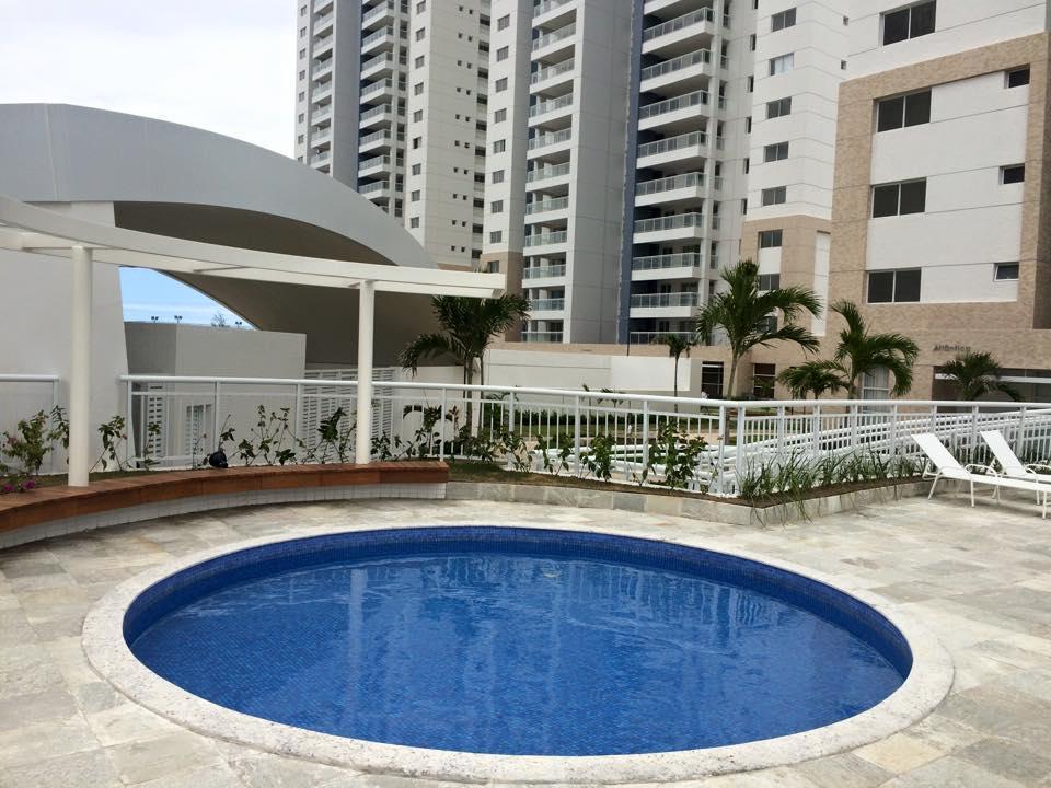 Apartamento · 172m² · 3 Quartos · 3 Vagas
