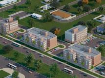 image- Estações Das Cores - Residencial Bordô