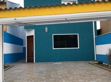 Casa · 80m² · 3 Quartos · 1 Vaga