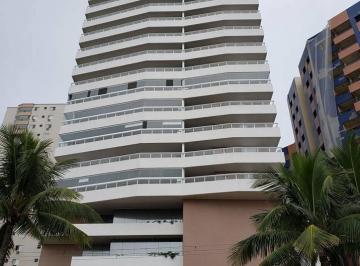 Apartamento de 3 quartos, Praia Grande