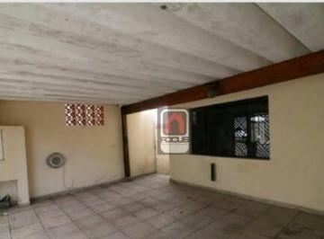 Casa com 3 dormitórios para alugar, 130 m² por R$ 1.690/mês - Parque Oratório - Santo André/SP