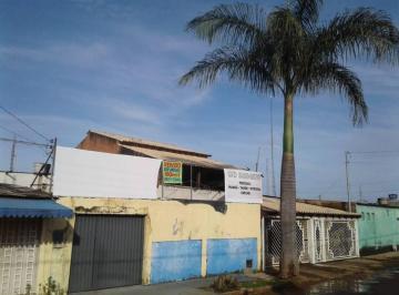 Casa de 4 quartos, Novo Gama
