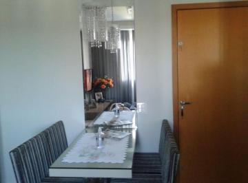 Apartamento de 2 quartos, Uberlândia