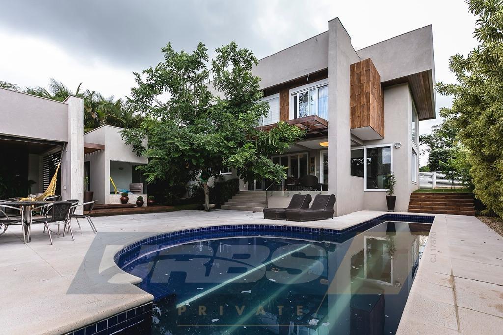 0e5ccc25f Casa à venda com 4 Quartos, Residencial Alphaville Flamboyant ...