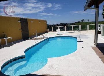 Chácara com 4 dormitórios à venda, 650 m² por R$ 750.000 - Chácaras Reunidas Igarapés - Jacareí/SP