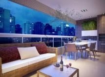 image- Apartamento na Praia Grande, Residencial Legatto