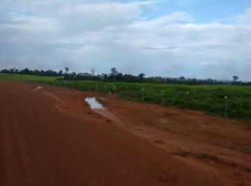 Rural de 1 quarto, São Félix do Araguaia