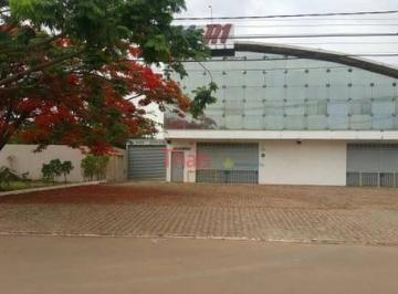01 GALPÃO (Rua 01 Chácara 12, Vicente Pires)