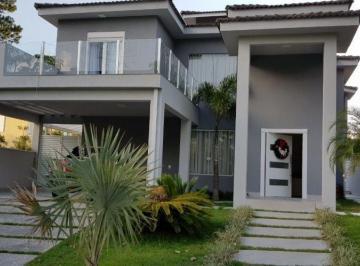 Casa · 410m² · 4 Quartos · 4 Vagas