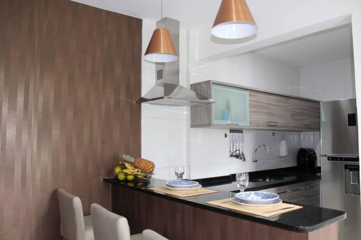 Apartamento 1/4 Placaford R$ 210.000,00