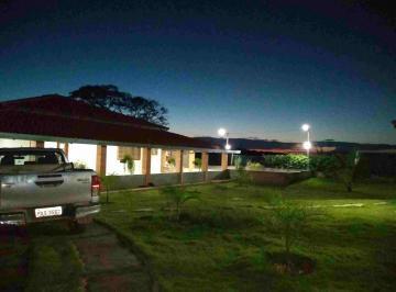 Rural de 3 quartos, São Gabriel de Goiás