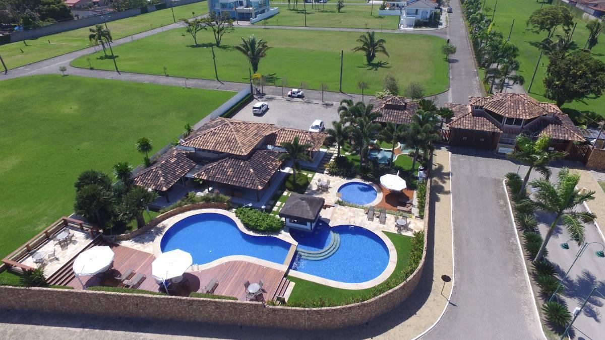 Costa Nova Residence