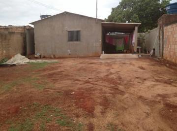 Casa de 2 quartos, Jardim ABC de Goiás