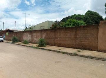 Terreno de 4 quartos, Águas Lindas de Goiás