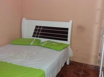 Casa de 4 quartos, Mucugê